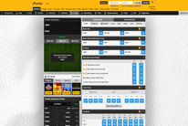 Betfair live betting