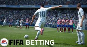 ea sports fifa online betting