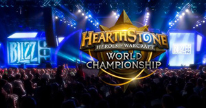 Hearthstone eSports events and schedules